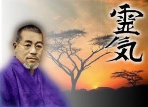 Mikao Usui e a natureza