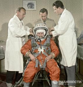 Valentina Tereshkova.2